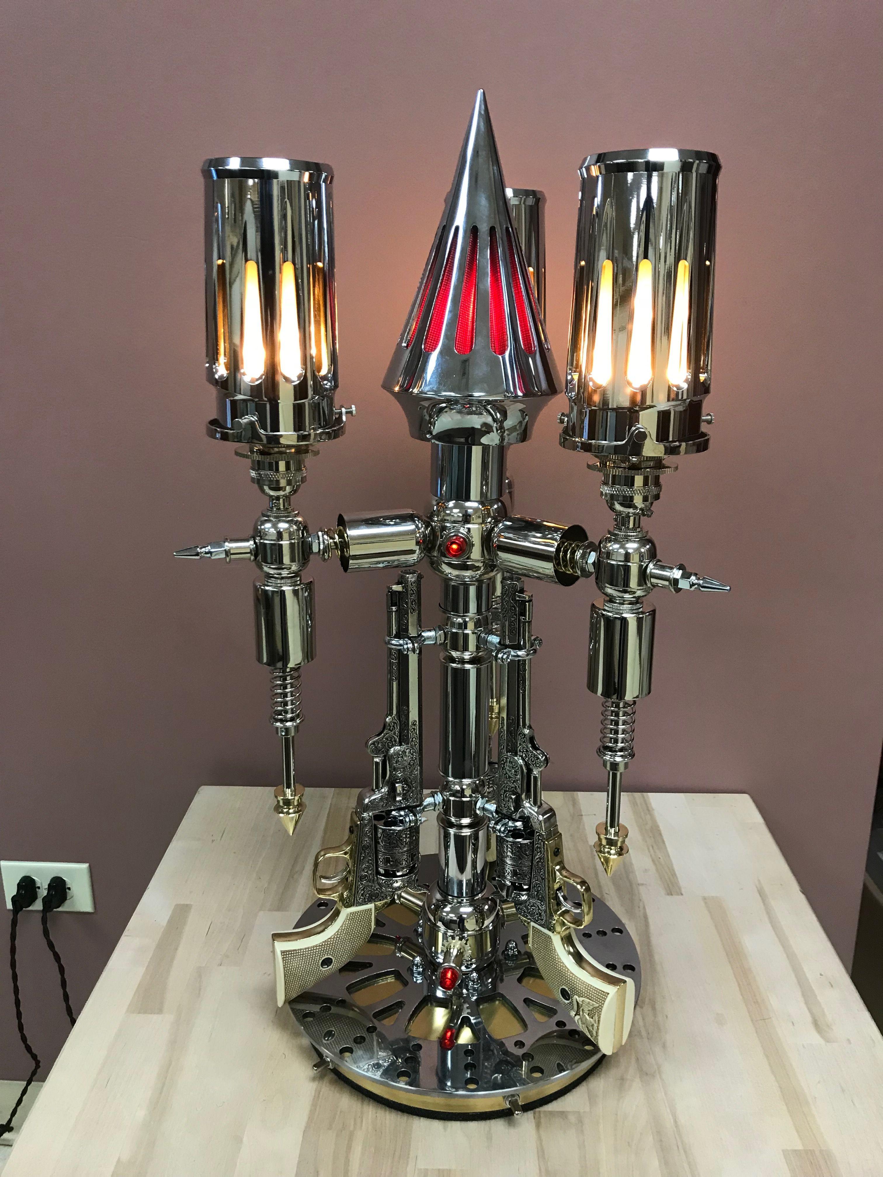 Pin On Harley Davidson Parts Custom Lamps