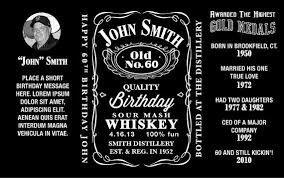 Jack Daniels Minature Whiskey Lables Jack Daniels Label Jack Daniels Jack Daniels Mini Bottles