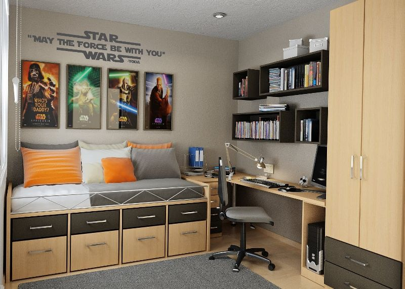 star wars bedroom decor awesome design with bedroom