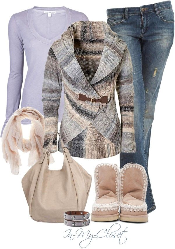 """""""Casual - #32"""" by in-my-closet on Polyvore"""