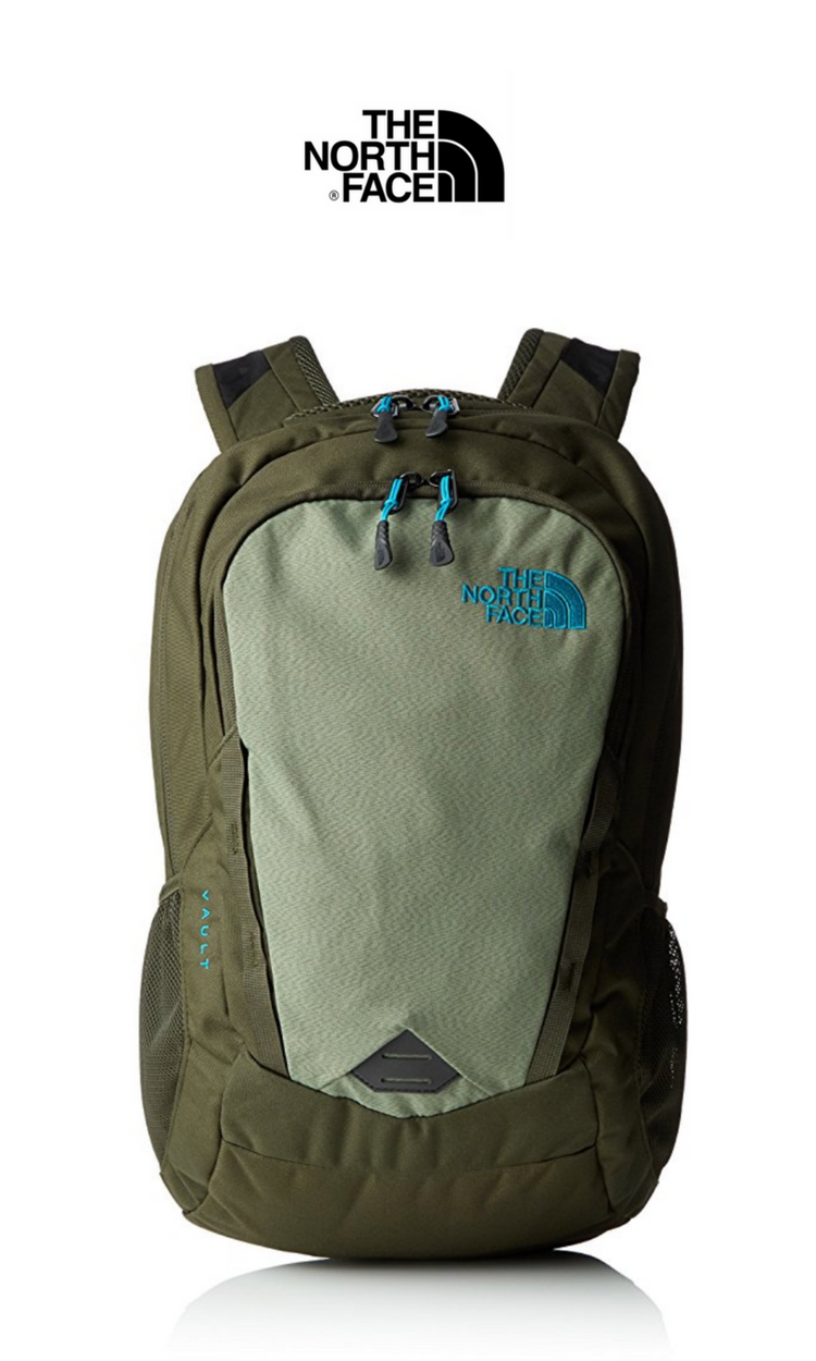 b935637f1 The North Face Lightweight Vault Unisex Outdoor Backpack- Fenix ...