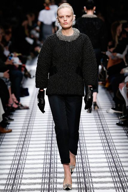 Balenciaga, Look #29