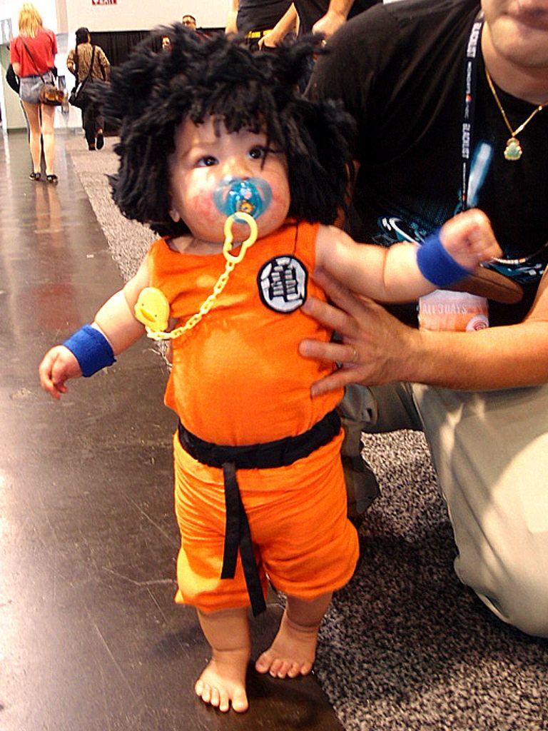 WonderCon 2014 Cosplay Boy Costumes 552ccb058e