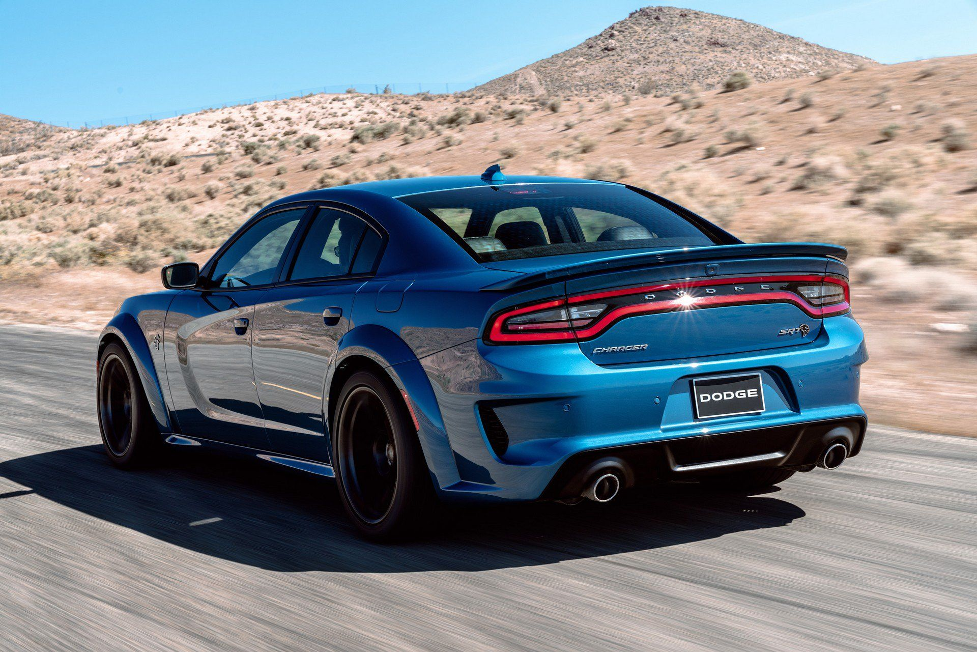 2020 Dodge Charger Scat Pack And Srt Hellcat Widebody Debut With Up To 707 Hp Carscoops Dodge Charger Srt Charger Srt Charger Srt Hellcat