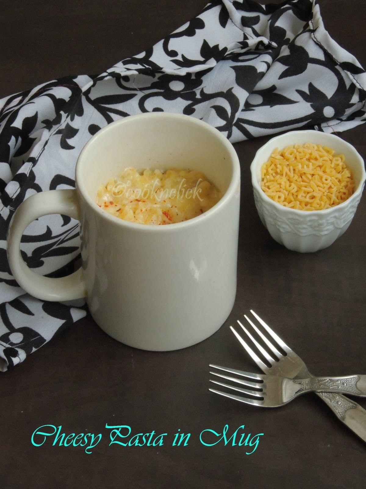 Cheesy alphabet pasta in a mug alphabet pasta mug