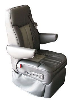 Awe Inspiring Sedona Integrated Rv Captains Chairs Chair Bench Seat Short Links Chair Design For Home Short Linksinfo
