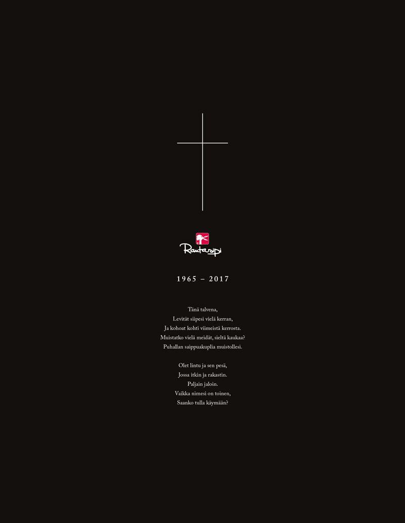 Kuolema & Syntymä / Restel