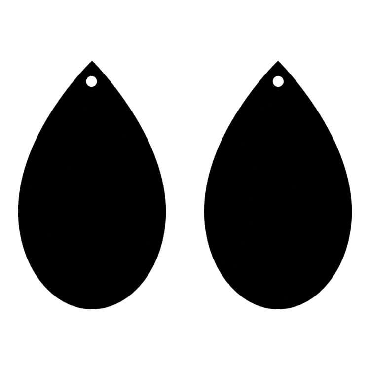 30+ Earring template for cricut trends