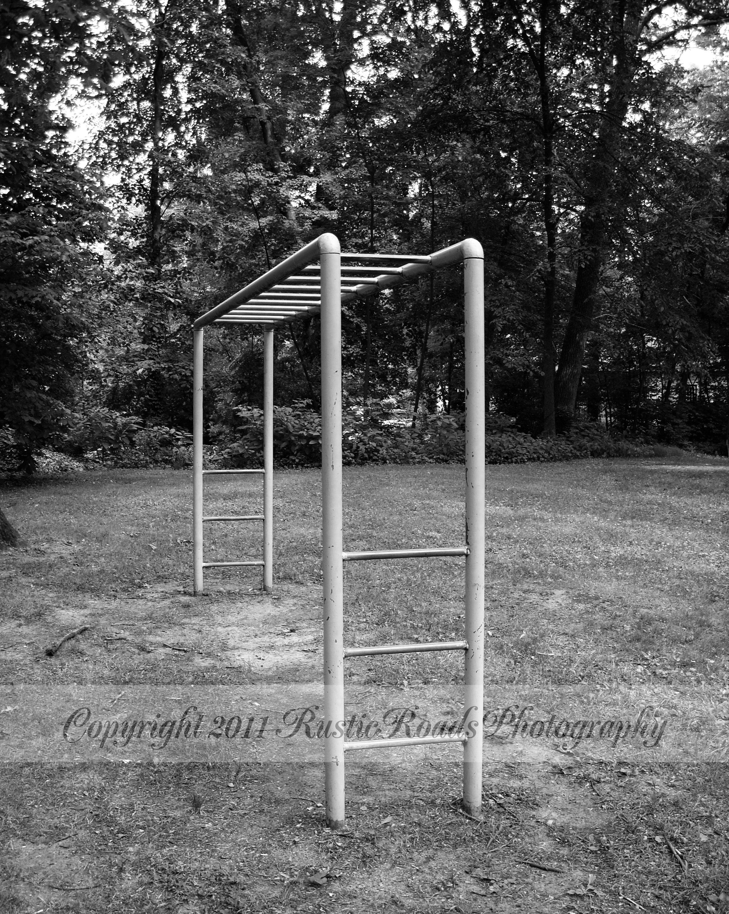 monkey bars dreamy french countryhouse pinterest childhood