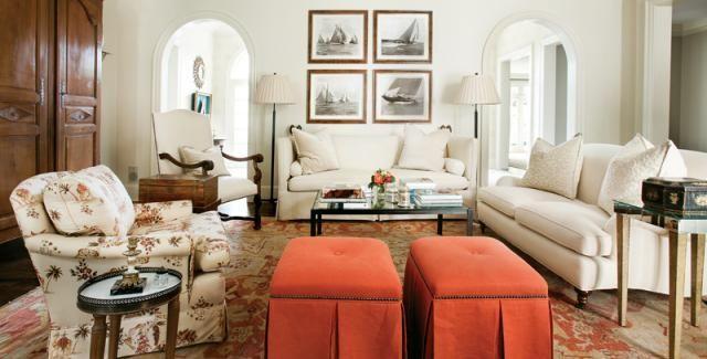 Uncovered gem atlanta homes lifestyles architecture - Home interior decorators in atlanta ga ...