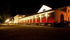 Casino ~ Baden-Baden ~ Skuwandi