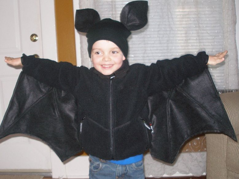 Bat my daughter wants to be a bat this halloween so i might try my daughter wants to be a bat this halloween so i might try this halloween batsdiy halloween costumeskid solutioingenieria Image collections