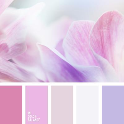 In Color Balance Podbor Cveta Paletas De Colores Calidos Paletas De Colores Pastel Paletas De Color Rosa