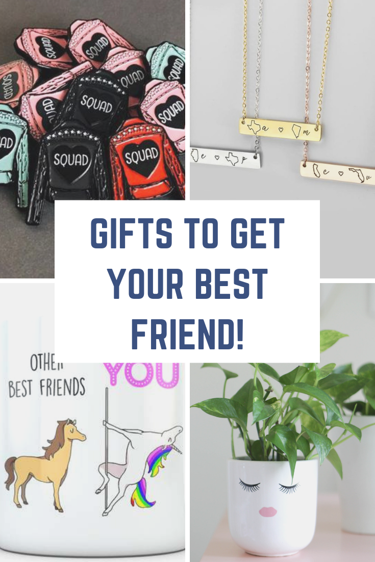 5 Unique Gifts For National Bff Day National Bff Day