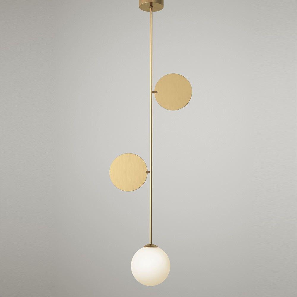 PLATES PENDANT By Atelier Areti