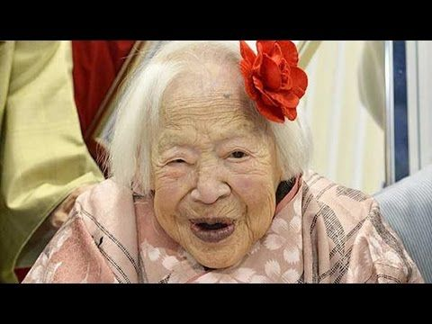 Top 10 Oldest Person In The World Alive Never See Before Old Person 10 Things Person
