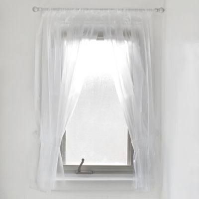 Waterproof Window Cover For Shower Google Search