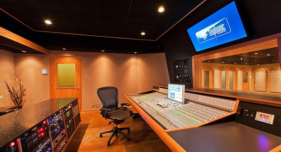 studio recording room pesquisa google studios dreams pinterest. Black Bedroom Furniture Sets. Home Design Ideas