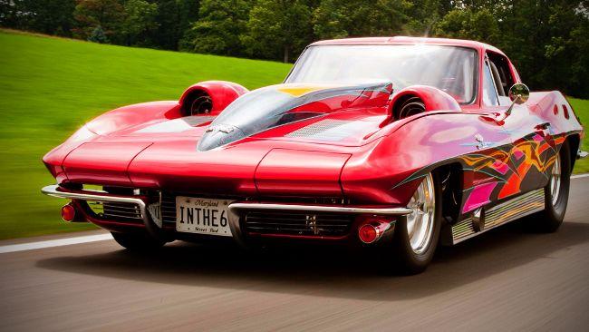 Illegal Street Racing Cars 112
