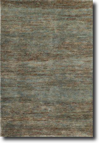 Angel Blue Caribbean rug