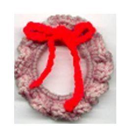 Photo of Crochet Wreath Pattern