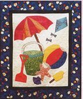 Summer Holiday Pattern FRD-1002
