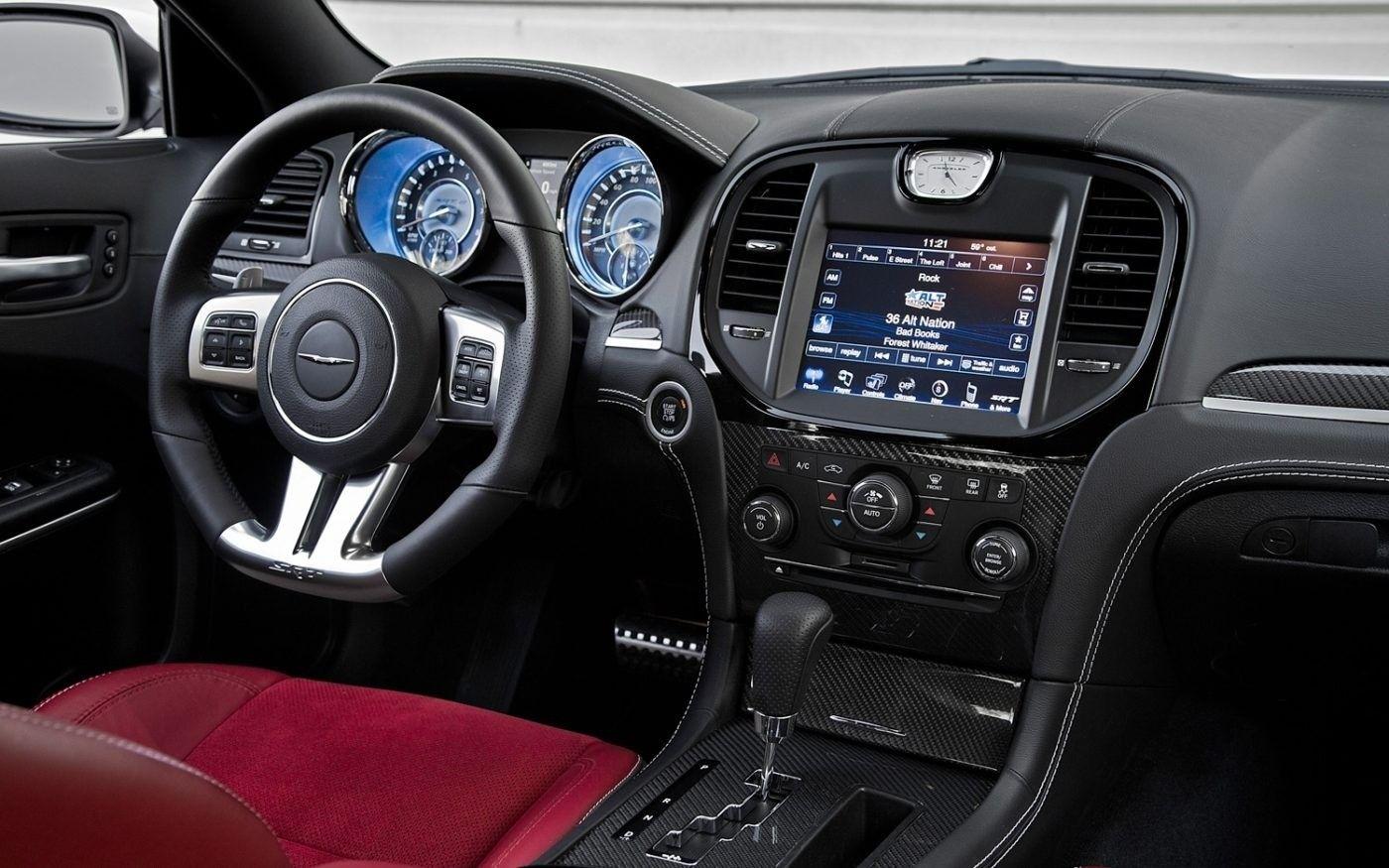 2019 Chrysler 300 Redesign And Price Car 2018 Chrysler 300 Srt8