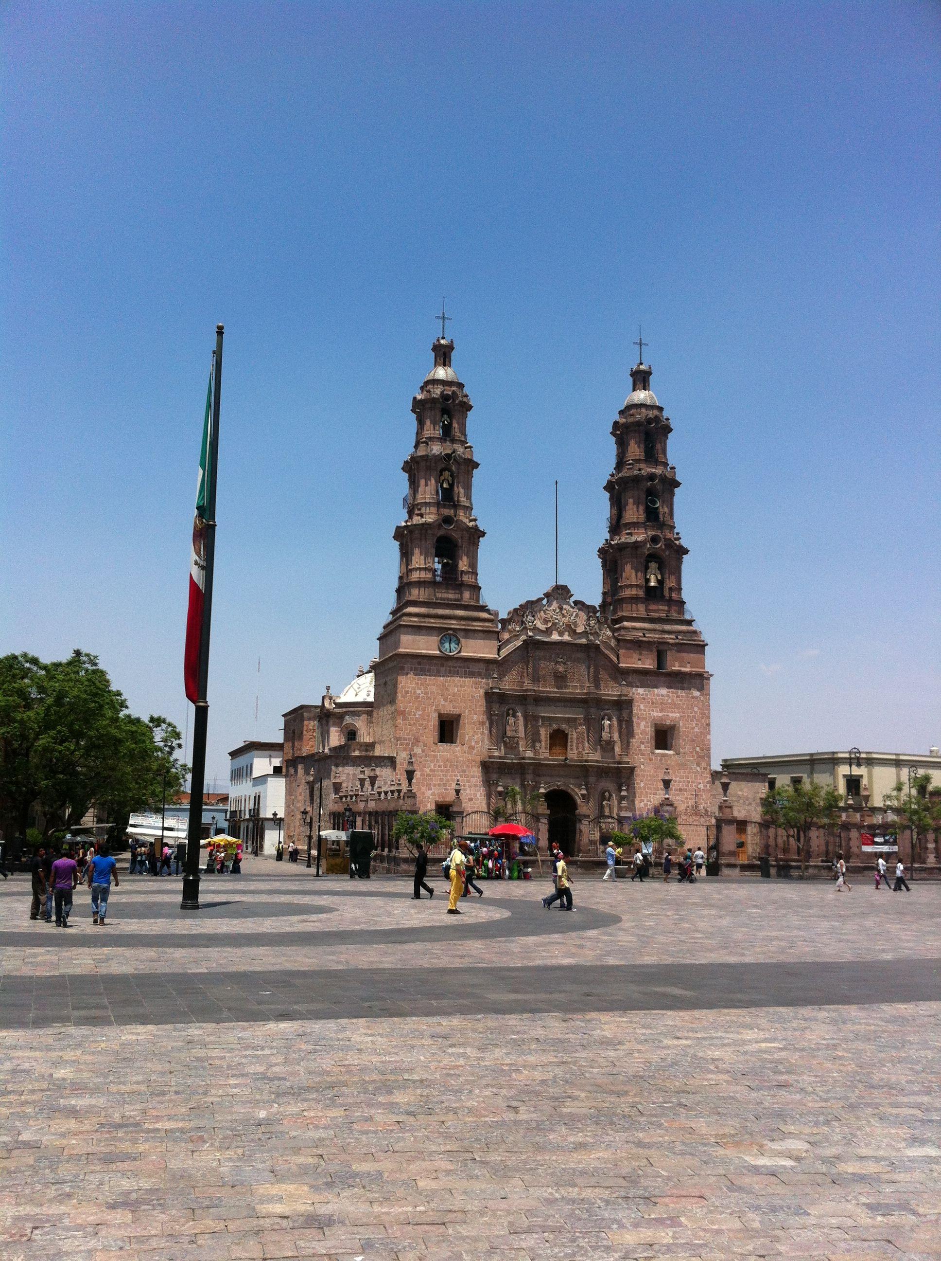 Plaza de Aguascalientes, Mexico Feria Nacional de San Marcos Endul ...
