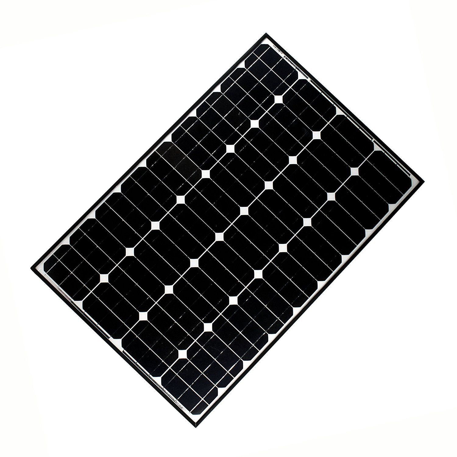 The Top 5 100w Monocrystalline Solar Pv Panels Available Online In India On Sale Now Bijlib Solar Panels Best Solar Panels Monocrystalline Solar Panels