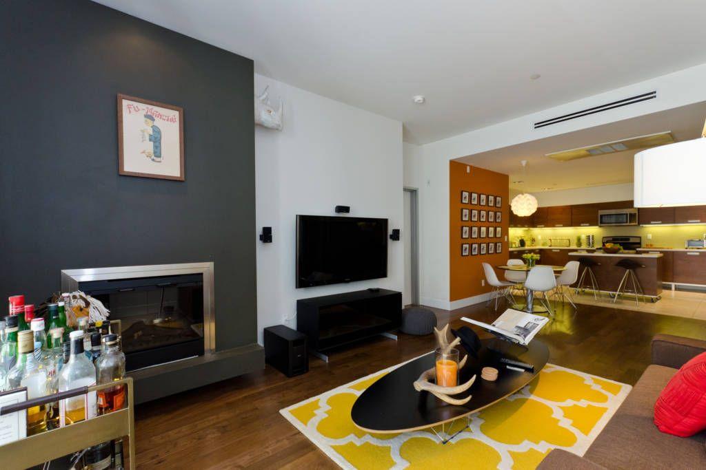 Surround Sound System Living Room