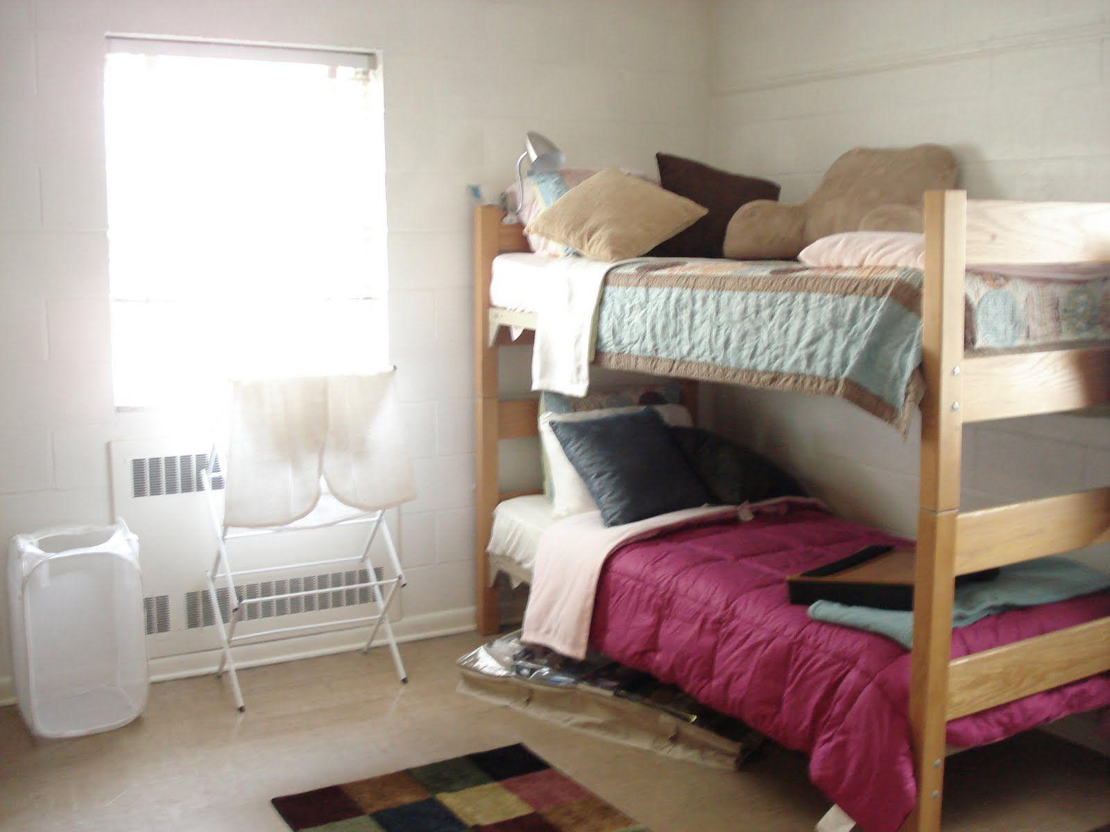 Bridgewater College (VA) #dorms