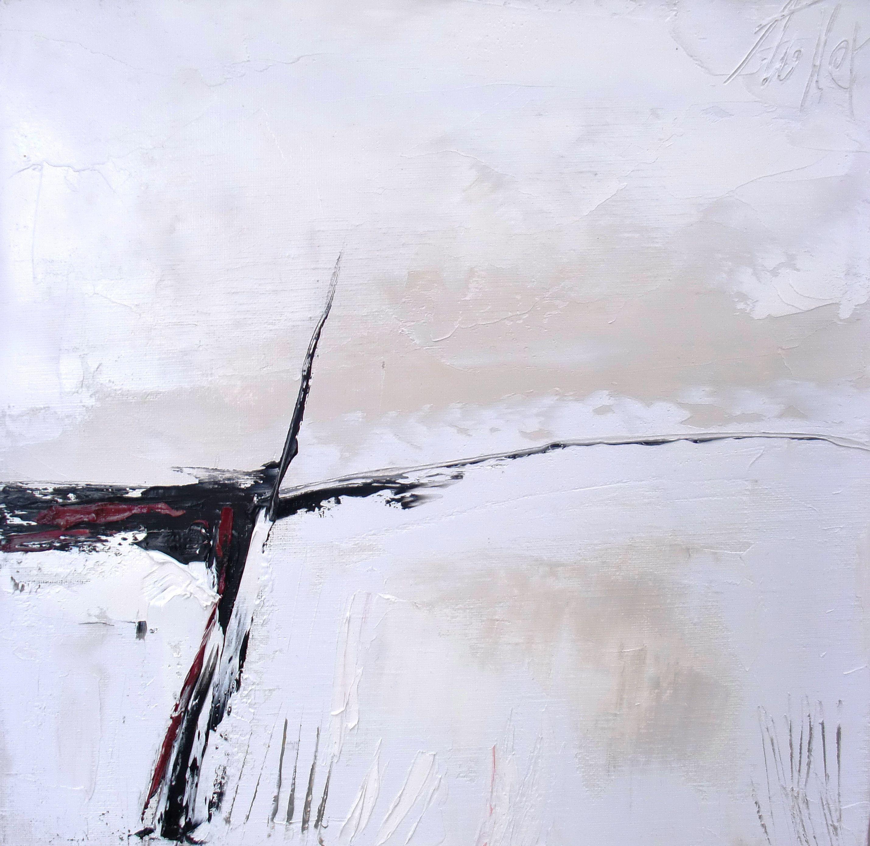 Abstrait : 30-30 cm