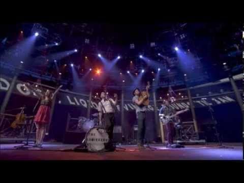 ▶ The Lumineers iTunes Festival Full 2013 - YouTube