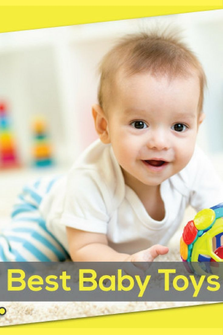 Baby with toys images  Best toys for babies Top toy picks for baby boys and girls