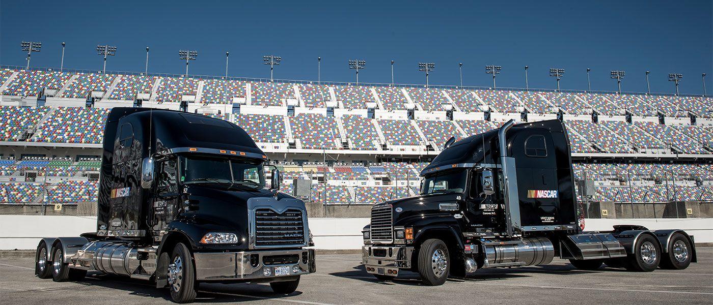 B Mack Truck Photo Around World