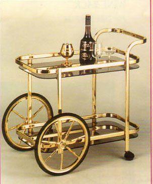 Pin By Mollie Spirer On Tea Carts Serving Cart Bar