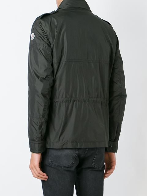 Moncler 'Jonathan' windbreaker jacket