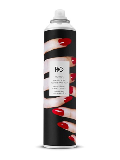 27 Beauty Products With The Best Packaging Ever Anti Humidity Hair Spray R Co Hairspray