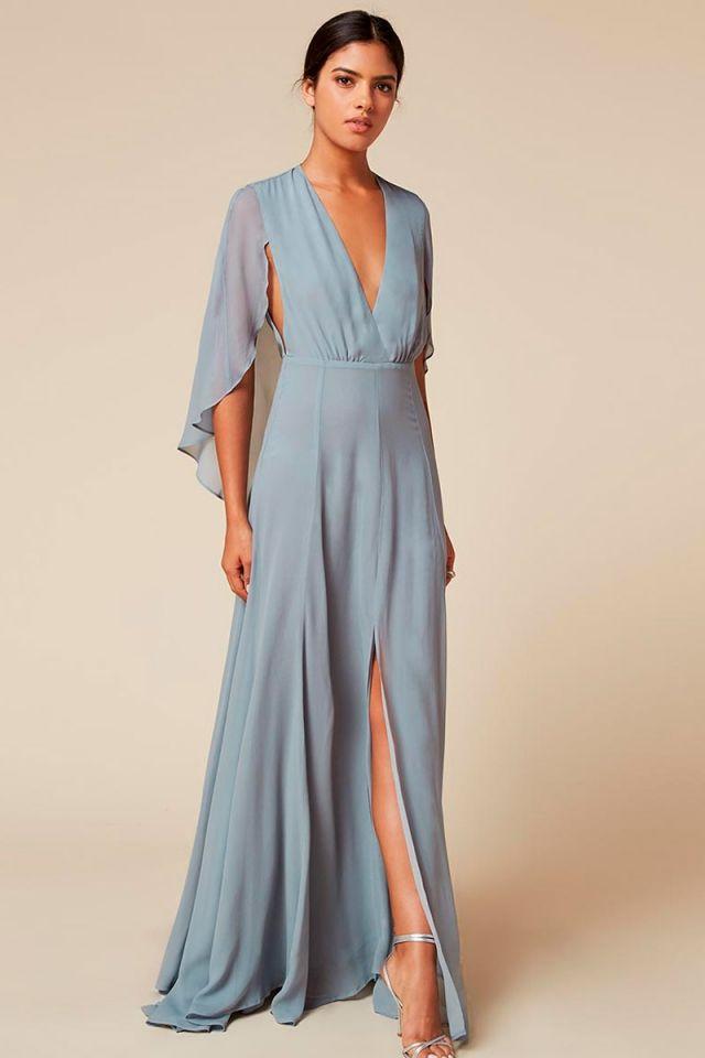 boutique de salida compra original bonito diseño 45 vestidos para ir de invitada a una boda de otoño (y no ...