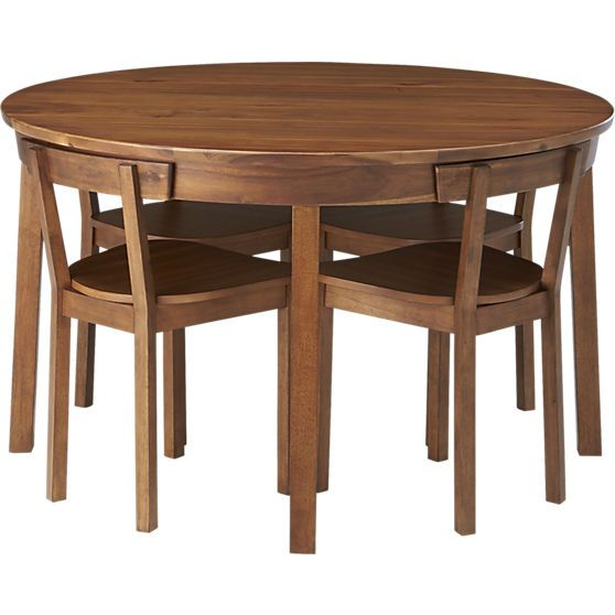 34+ Hideaway dining table and 6 chairs Trending