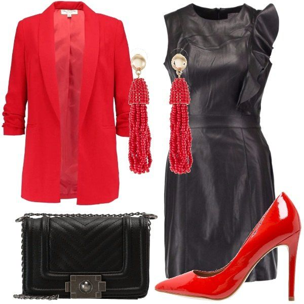 reputable site 0c16b e9783 Pin su Outfit donna