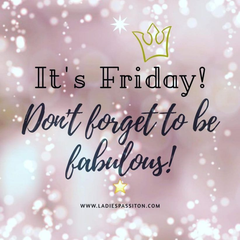 QUOTES YOU LOVED Its friday quotes, Happy friday quotes
