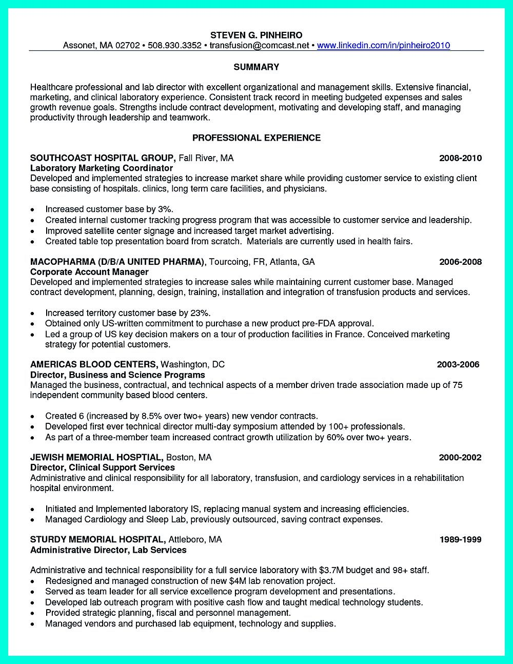 Clinical Research Coordinator Resume Objectives That Are Effective Job Resume Samples Clinical Research Project Manager Resume