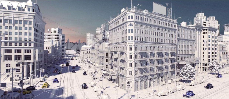 Postmodern CG & VFX Showreel 2015Computer Graphics & Digital Art Community for Artist: Job, Tutorial, Art, Concept Art, Portfolio