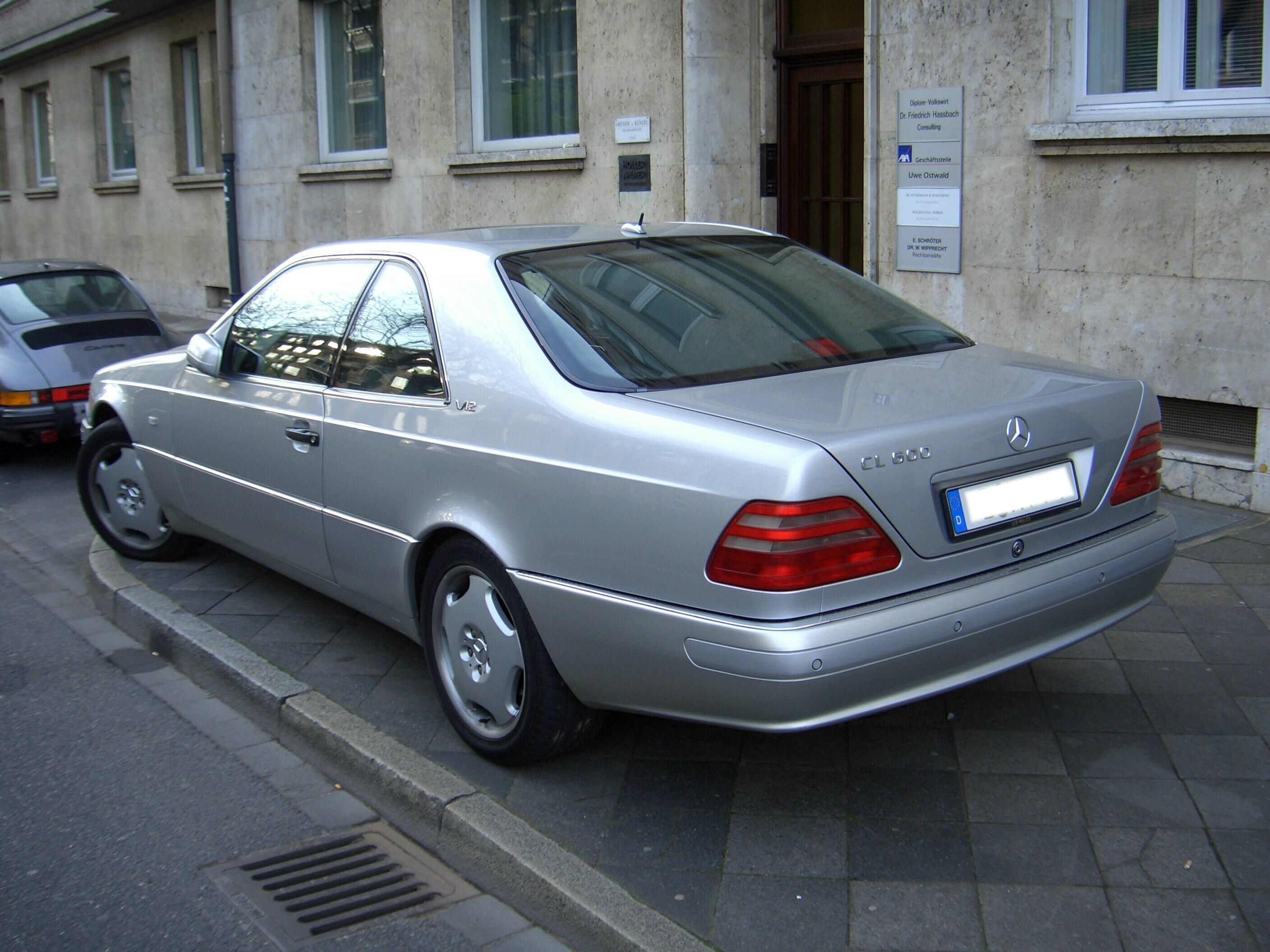 Mercedes benz w140 coup volante pinterest mercedes benz cars and classic mercedes