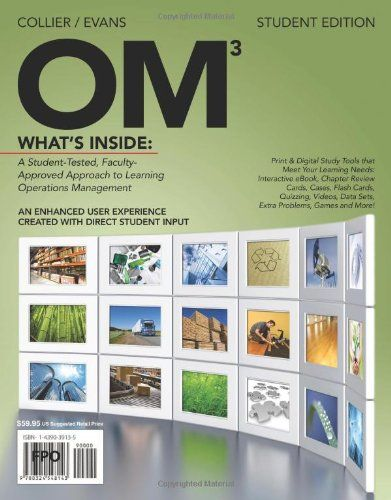 OM ( Review Cards and Decision Sciences & Operations « Library User Group