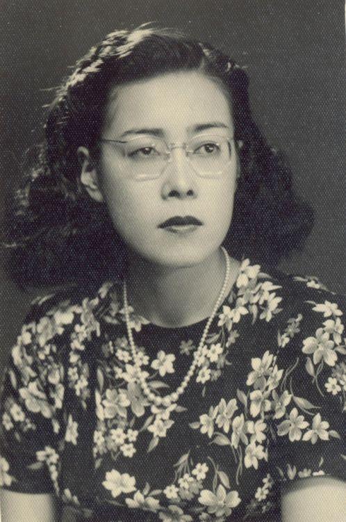 Elena Kohatsu, ocha no sensei Lima Peru