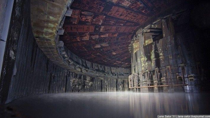 画像 死ぬまでに行ってみたい 世界で最も美しい廃墟 30選 軍事