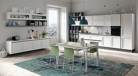 Cocina Magistra, de Aran Cucine | Cucine | Pinterest