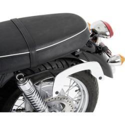 C-Bow Satteltaschenhalter Hepco & Becker Triumph Bonneville T100 Hepco & Becker